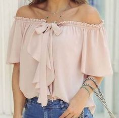 healthy living tips wellness programs for women Casual Dresses, Fashion Dresses, Young Fashion, Dress To Impress, Off Shoulder Blouse, Summer Outfits, Crop Tops, Clothes For Women, My Style
