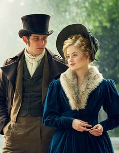Josh O'Connor as Marius and Ellie Bamber as Cosette, Les Miserables Mini Series BBC Best Period Dramas, Period Drama Movies, Movies Showing, Movies And Tv Shows, Pbs Tv Shows, V Drama, Drama News, Movies To Watch, Good Movies