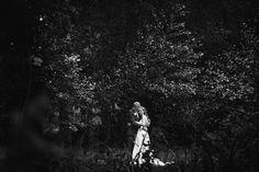Wedding Photography, Trouwfotografie, zwart wit, black white | Marco + Claudia | www.marcoenclaudia.nl