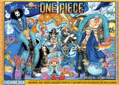 Read One Piece Chapter 851 : Sodden Cigarette End - Where To Read One Piece Manga OnlineIf you're a fan of anime and manga, then you definitely know One Piece. It's a Japanese manga series by Eiichiro Oda, a world-renowned manga writer One Piece Manga, One Piece Fr, Sanji One Piece, One Piece Chapter, One Piece World, 0ne Piece, Luffy Et Nami, Manga Anime, Figuarts