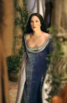 Arwen Undomiel - The Lord of the Rings