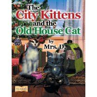 Reviewed by Mamta Madhavan for Readers' Favorite   The City Kittens and the Old House Cat is a story written with a Christmas backdrop. Nyda, the cat, is happy in the family where she is living and she has settled into a comfortable routine. Her life changes when the eldest daughter of the family brings in two new kittens, Mickey and Jack. There is a lot of activity in the house and Nyda feels a little irritated with all the noise and happenings, and she resents their presence in the…