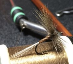 A blog about fly fishing and fly tying.