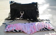 It´s all about the fringe style | summer vibes with rebecca minkoff and surania | Fransen Trend | hot-port.de | Fashion & Style Blog