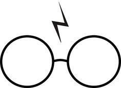 Image result for harry potter png glasses