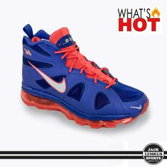 Nike Air Max Griffey Fury - Wanna be street? Yes! YES! then Shop @ Jack Lemkus Sports on the Green Monster