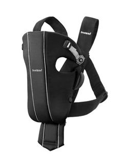 0d68e3ae511 Baby Bjorn Baby Carrier.... Maybe the best invention ever! Mochila Babybjorn