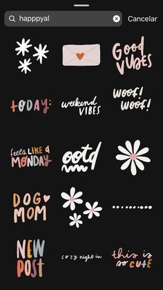 Gifs Stories – tangerine – My Carol's Big World! Snapchat Instagram, Instagram Hacks, Instagram Editing Apps, Instagram Emoji, Instagram Blog, Instagram Quotes, Ideas De Instagram Story, Creative Instagram Stories, Snapchat Stickers
