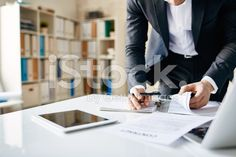 Buy Looking through papers by Pressmaster on PhotoDune. Businessman looking through papers in office Business Women, Layout Design, Design Trends, Royalty Free Stock Photos, Paper, Graphics, 3d, Abstract, Charts