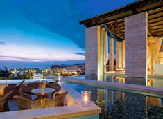 Costa Navarino Among Top Choices At Condé Nast Traveller Readers' Travel Awards