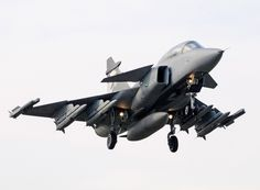 Brazil signs US$5 billion contract for 36 Swedish Gripen NG fighter jets