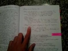 My Prayer Journal - another good prayer journaling site