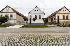 Első látásra szerettem bele Fekedbe Vernacular Architecture, Hungary, Budapest, Countryside, Farmhouse, Cottage, Exterior, House Design, Mansions