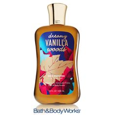 NEW Shea Enriched Dreamy Vanilla Woods Shower Gel — an irresistible blend of creamy vanilla, white orchid and saffron woods! ♥ #LUVBBW Best Home Fragrance, Home Fragrances, Body Works, It Works, Wood Bath, Summer Scent, Bath And Bodyworks, Smell Good, Shower Gel
