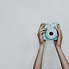 Ready to document our Summer!  #urbanoutfitters #uoaroundyou #instaxmini #fujifilm