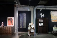 L'expo de la semaine |MilK decoration