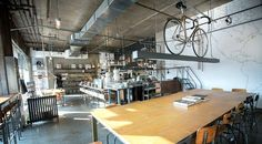 17 Cafes in Plateau #Montreal