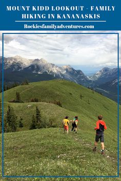 are more than 5 hikes in Kananaskis! Choose a beautiful uncrowded trail this summer and explore the Canadian Rockies without the hordes of people. Canadian Travel, Canadian Rockies, Alberta Travel, Hiking With Kids, Colorado Hiking, North Cascades, Day Hike, Hiking Trails, Travel Guides