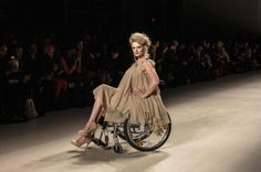 16 summer fashion tips for wheelchair users