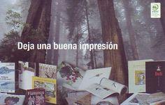 Un bosque de lecturas