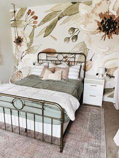 Mabel's Bedroom Makeover | Ashley Rose Reeves