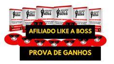 Afiliado Like a Boss O Afiliado Empregado A PROVA | Like a Boss Seja um Afiliado Like a Boss - O Afiliado Empregado | Like a Boss -  http://ift.tt/1ShKbkw Aprenda Estratégias 100% Orgânicas com Resultados em Curto Médio e Longo Prazo!!  Se você é um afiliado like a boss ou afiliado empregado que tem o seu emprego tradicional e que enxergou uma oportunidade para construir um negócio baseado em marketing de afiliado.   O treinamento afiliado like a boss o afiliado empregado é um treinamento…