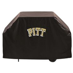 Pittsburgh Panthers Commercial Grade BBQ Grill Cover
