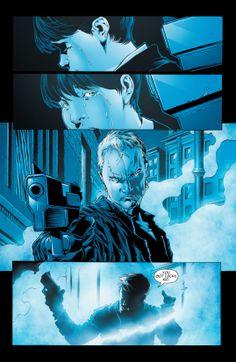 Earth 2 (2012-): Annual #2