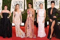 Golden Globes 2013 Worst Dressed