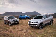 Toyota Fortuner Produksi Anak Bangsa Yang Diterima Dunia - http://bintangotomotif.com/toyota-fortuner-produksi-anak-bangsa-yang-diterima-dunia/