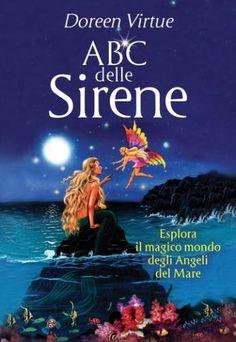 #Abc delle sirene  ad Euro 6.99 in #Doreen virtue #Book adult