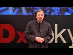 Architects are useless for societies: Shigeru Ban at TEDxTokyo (English)