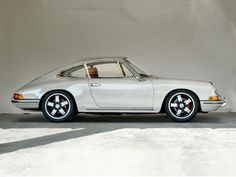 Dutchmann's new 1968 Porsche 912 Weekend Racer