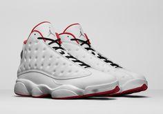 622c425017eb5 air jordan 13 history of flight Red Basketball Shoes