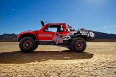 Baja Racer with Method Race Wheels Off Road Racing, Offroad, Antique Cars, Monster Trucks, Wheels, Vehicles, Modern, Projects, Off Road