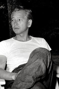 白洲 次郎  Jiro Shirasu