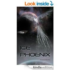 FREE ebook promotion between 1st and 5th February for #scifi #fantasy novel, Ice Phoenix! Don't miss out and head to Amazon.com to grab your copy!