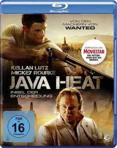 West Movie : Java Heat (Movie 2013) - Film Box Office | Game | Anime