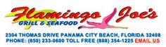 Flamingo Joe's Restaurant-Panama City Beach, Fl