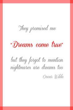 #oscarwilde #quote
