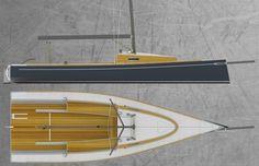 a blog about Interesting sailboats, sail boat design, cruising, sail racing, sailboat tests, sail boat reviews and sail stories.