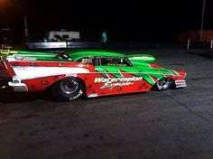 Pro mod/ TS bodies made by CFM for Sale in ROCK HILL, SC | RacingJunk Classifieds