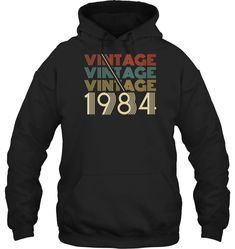 Retro Classic Vintage Born In 1989 Gift 29 Years Old Pullover Hoodie Men Women 65 Years Old, Year Old, 45 Years, Physics T Shirts, Reagan Bush, New York T Shirt, State Mottos, Cane Corso, Hoodies