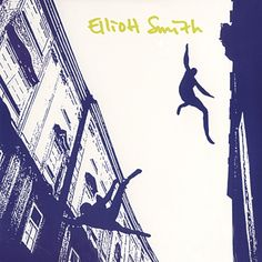 Elliott Smith - Elliott Smith on LP