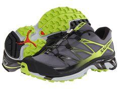 Men s Salomon XT Wings 3 Trail Runner Shoe US 7 Medium Runners Shoes ac1faea0ae