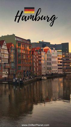 Nikolaifleet – Hamburg's Prettiest Canal - things to do in Hamburg, Germany