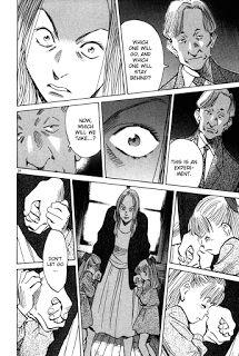 Bytes, Gnomes & Chozo: Monster and Naoki Urasawa