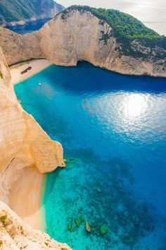 Here's where we wentoff the beaten path on our ultimate Greece road trip! :)I've been getting a lot of emails recently asking how I usually go about planning these types of trips… Honestly usually I just look on Pinterest and save all the most beautiful pins and add them to my bucket list!  Zakynthos …