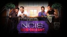 About NCIS: New Orleans - CBS.com