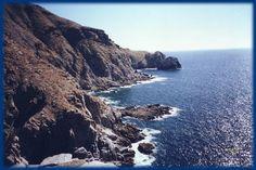 Punta Lobos escondido!